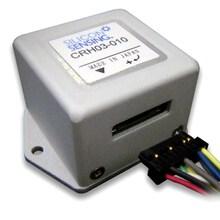 【新発売】MEMS高精度1軸ジャイロCRH03 製品画像