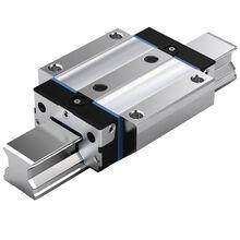 Bosch Rexroth ローラーレールシステム 製品画像