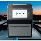 コンパクトラベルプリンタ『SCeaTa』 製品画像