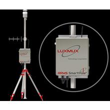ガス遠隔監視システム ARMS SmartPole(TM) 製品画像