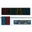 電光表示板『屋外用フルカラーLEDドットマトリクス表示器』 製品画像