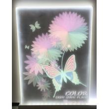 カラー導光板 製品画像
