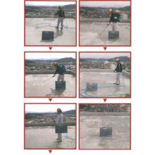 無機質コンクリート浸透性改質材 RCガーデックス防水用 製品画像