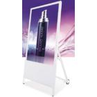バッテリー駆動デジタルサイネージ『49HL1』 製品画像