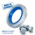◆サンプル進呈◆ HEICO-LOCK(R) コンビワッシャー 製品画像