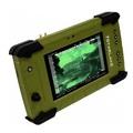 軍事用タッチモニター PERFECTRON storm-100 製品画像
