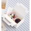 テイクアウトボックス(手提あり・トップオープン) 製品画像