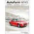 AutoForm NEWS No.32 製品画像