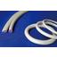 二層構造(スポンジタイプ芯材)のノイズシールドガスケット 製品画像