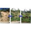 法面・斜面への表面浸食防止技術『BSC工法』 ※NETIS登録 製品画像