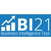 【導入事例】地方銀行様向け『BI21』 製品画像