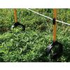 電気柵資材『マルチステップポール』 製品画像