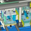 設計の加速と工数削減!機械設計向け3D-CAD『IRONCAD』 製品画像