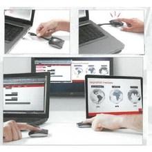 ワイヤレス会議システム『ClickShare』  製品画像