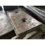 【TOP PLATE Gr.A加工品】SS材の特殊硬化肉盛鋼板 製品画像