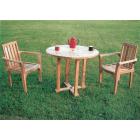 屋外向け『丸テーブル』 製品画像