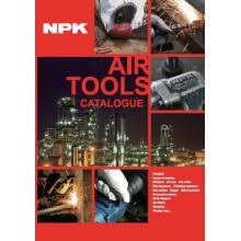 日本ニューマチック工業 空機製品総合カタログ 製品画像