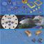 腐食や湿気から保護する 気密端子 製品画像