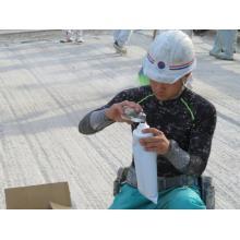 【小規模橋梁用】伸縮装置及び床版防水の一体化工法<NETIS> 製品画像