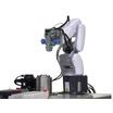 ロボット型フィルム研磨装置 ※動画付き 製品画像