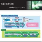 在庫の最適化支援〈製造/ソリューション〉 製品画像