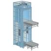 垂直自動搬送機『アクトレーター KHT』 製品画像