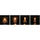 フィラメント電球形ミニLEDランプ赤系電球色は広配光・超省エネ 製品画像