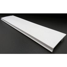 【製品事例】硬質2色成形 石目調 白 製品画像