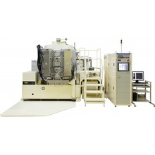 導電性カーボン薄膜形成装置(アーク放電スパッタリング装置) 製品画像