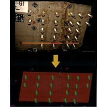 デジタルカメラ三次元計測システム『PIXXIS Plus』 製品画像