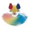 株式会社ロンビック 熱可塑性樹脂着色のご紹介 製品画像