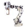 不二越 超速省エネ スポット溶接ロボット『SRA166/210』 製品画像
