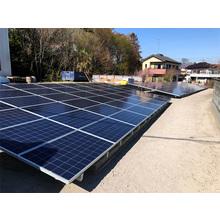 産業用太陽光発電システム [施工実績 Case190] 製品画像