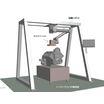 大物・重量物用 外観検査ロボット MAR7000i 製品画像