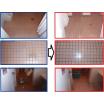 『Toilet 床ガラスコーティング』 製品画像