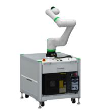 ファナック協働ロボット『CRX-10iA専用架台』 製品画像