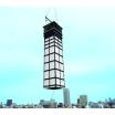 煙突改修工事(増設、移設、補修、改良etc) 製品画像