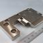 マシニング加工/SS400/無電解ニッケルメッキ 製品画像