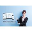 目標管理ツール「マイルストーンクエスト」 製品画像