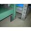 軽量棚、書庫やロッカーの固定に! オフィスや工場の地震対策を! 製品画像