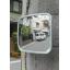 カーブミラー・ガレージミラー【ステンレス(ガラスミラー)】 製品画像