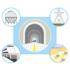 ヒートレス・グラス・システム『土木用工法』 製品画像