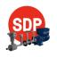 IoT対応!スマート計量ポンプ『SDP』 製品画像