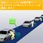 ピット不要で自動車組立ラインの自由なレイアウトが可能 製品画像
