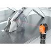 【レーザートラッカー事例】パワーショベルのアームの測定 製品画像