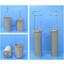 焼結金網ストレーナー 既設品の部品代替・カイゼンとして。 製品画像