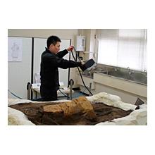 【3次元測定・CADモデル化事例紹介】文化財保護編 製品画像
