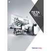 全自動ワイヤーハーネス製造装置 『Zeta630』 製品画像