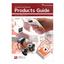 バーコード・二次元コードリーダ 製品ガイド 製品画像