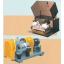 粉砕機 試験研究用小型振動ミル MB-O/MB-1/MB-3型 製品画像
